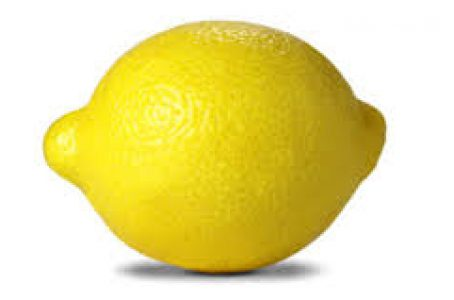 Cuando la vida te da limones…